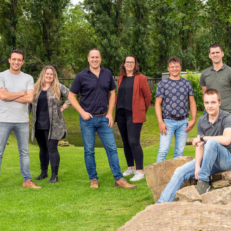 Team Kantoor
